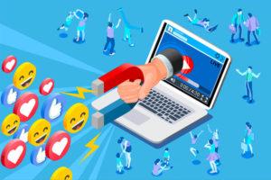 campañas ppc social
